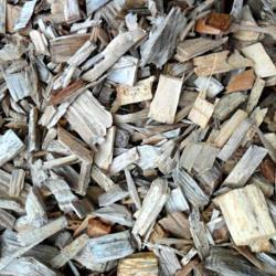 Softwood Chips