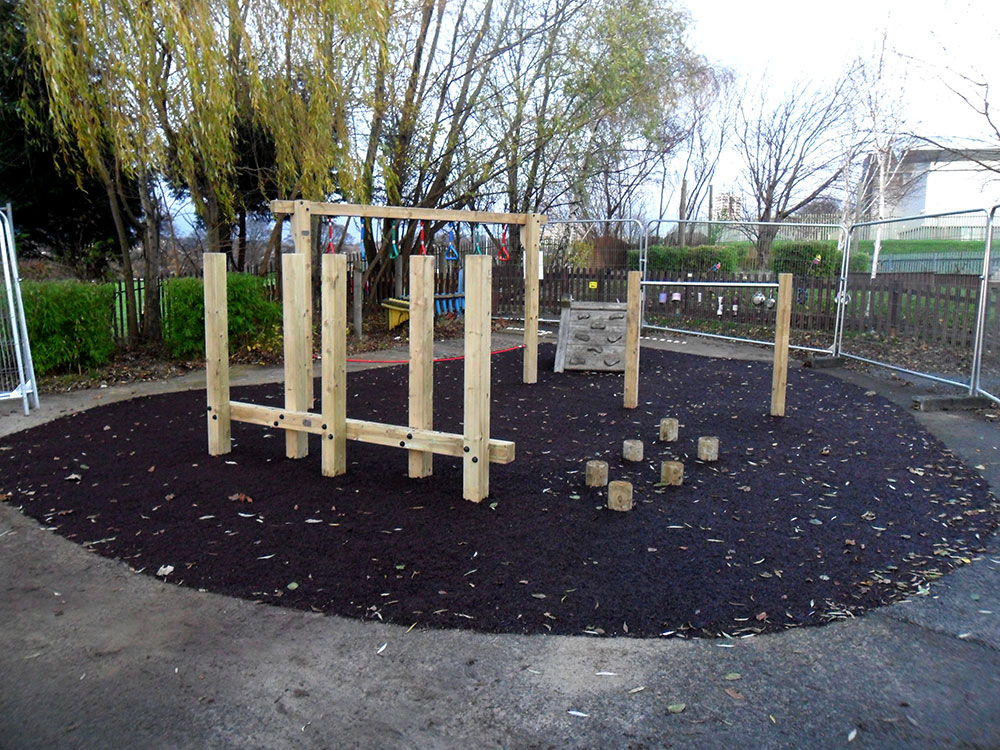 Playgrounds for Schools and Nurseries