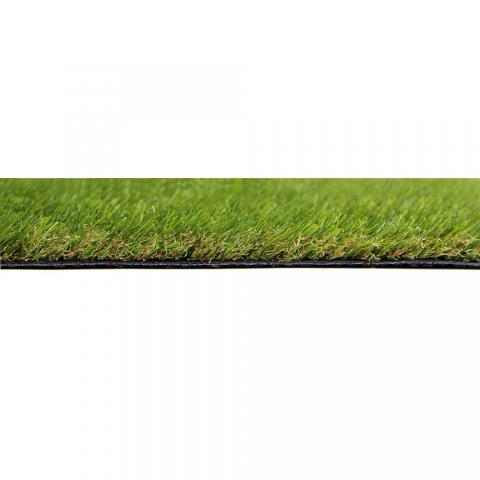 Artificial Grass side view