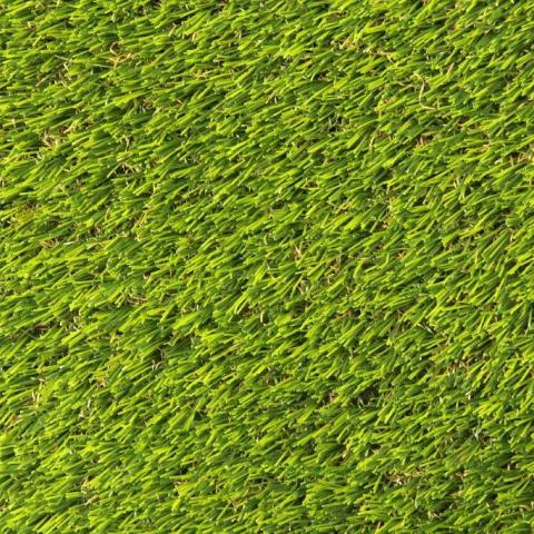 Close-up of Finesse Deluxe Artificial Grass