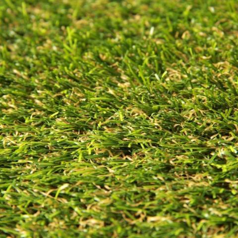 Close-up of Finesse Lite Artificial Grass