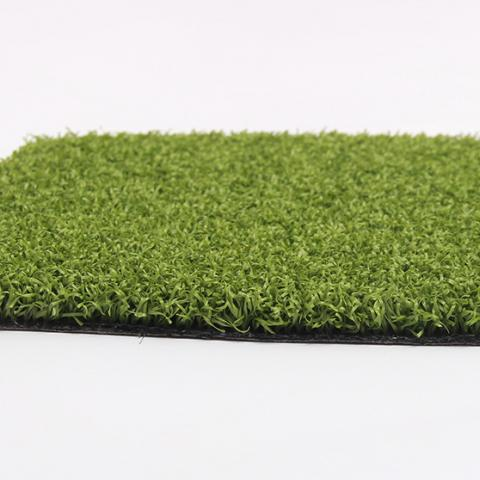 Freeway artificial grass shown close-up