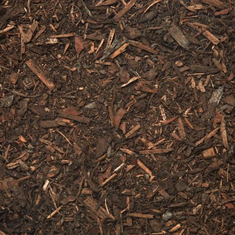 Fine Grade Mixed Conifer Composted Bark