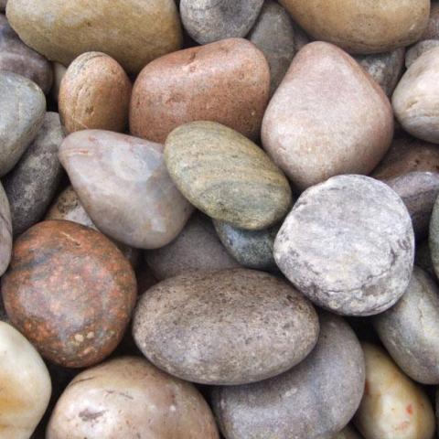Scottish Pebbles 50-80mm