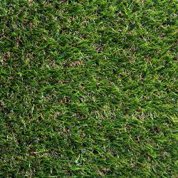 Artificial Grass seen from above