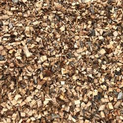 Equestrian Softwood Chips - perfect for stalls, stables and bedding