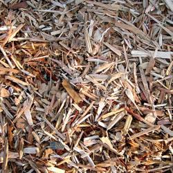 Equestrian Wood Fibre Surfacing