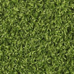 Freeway artificial grass shown from above