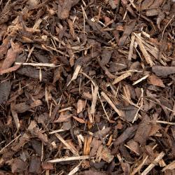 Scottish Ornamental Garden Bark
