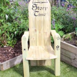Story Time Chair
